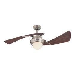 Westinghouse - Westinghouse 7214100 Ceiling Fan - Westinghouse 7214100 Ceiling Fan