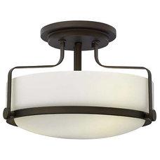 Contemporary Flush-mount Ceiling Lighting by Littman Bros Lighting