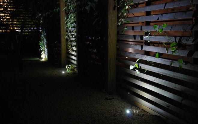 Outdoor Lighting by MINIMIS