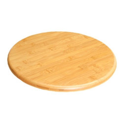 Summit - Lazy Susan Wooden Bamboo Chopping Cutting Board Kitchenware Cooking - This gorgeous Lazy Susan Wooden Bamboo Chopping Cutting Board Kitchenware Cooking has the finest details and highest quality you will find anywhere! Lazy Susan Wooden Bamboo Chopping Cutting Board Kitchenware Cooking is truly remarkable.