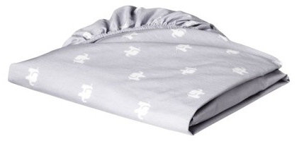 Contemporary Baby Bedding by Target