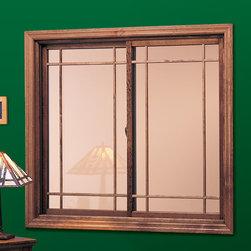 Sliding Windows - RbA Sliding Window.