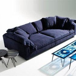 Nebula Nine Sofa by Diesel - Designed by Diesel
