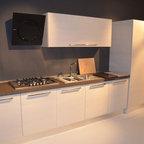 Italian Kitchens EffeQuattro Showroom - EVAA International