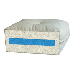 Lifestyle Solutions - Lifestyle Solutions Select 6 Inch Futon Matress - Select 6 Inch Futon Matress belongs to Collection by Lifestyle Solutions Six inch Full Size Select Futon Mattress Matress (1)