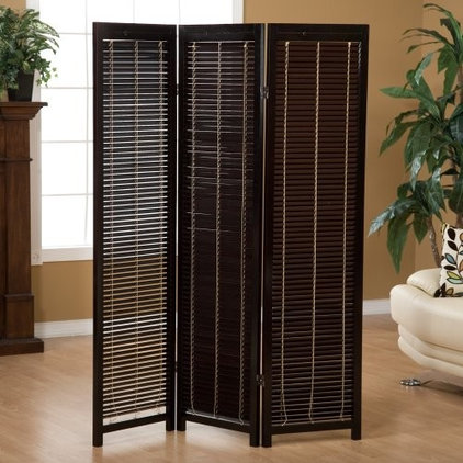 Modern Screens And Wall Dividers by Hayneedle