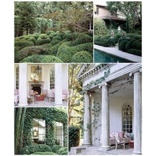 greige: interior design ideas and inspiration for the transitional home: Outdoor