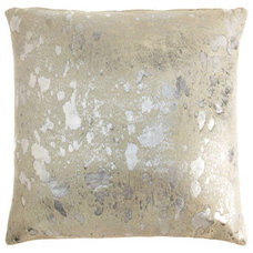 Contemporary Pillows by Barneys New York