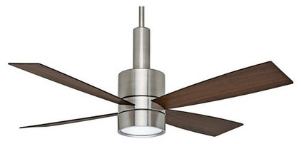 Modern Ceiling Fans by Euro Style Lighting
