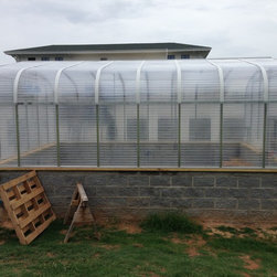 Summit School Greenhouse Project -