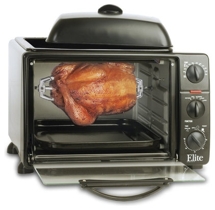 Contemporary Electric Roaster Ovens by Amazon