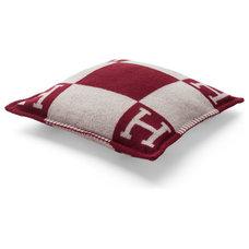 Pillows by Hermès