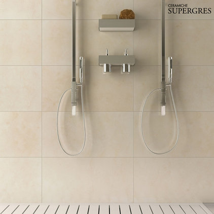 Traditional Tile by Ceramiche Supergres