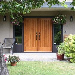 Doors,doors,doors - Jenn Knapp Photography