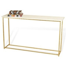 Traditional Side Tables And End Tables by Charlotte and Ivy
