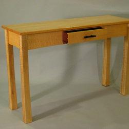 Hall table -
