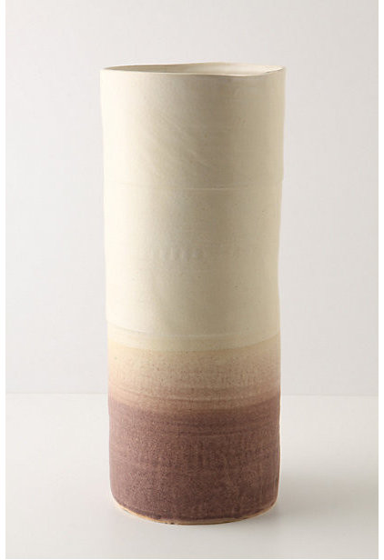 Contemporary Vases by Anthropologie