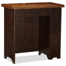 Traditional Desks And Hutches by Pottery Barn