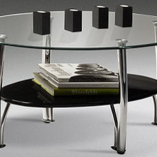 modern coffee tables by Inspired Home Decor