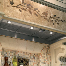 Range Hoods And Vents by Oakville Kitchen and Bath Centre