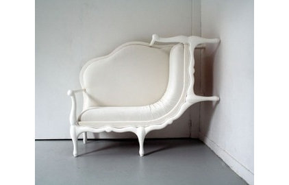 Love Seats by Mohamed Farahat