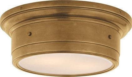 Traditional Flush-mount Ceiling Lighting by Neena's Lighting