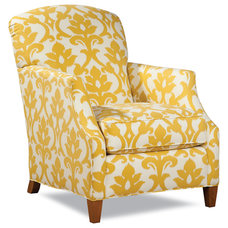 Eclectic Armchairs by Furnitureland South