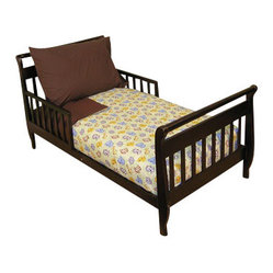 Trend Lab Chibi Toddler 4-Piece Bedding Set