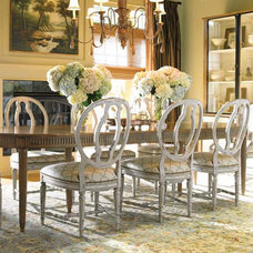 Traditional Dining Tables by HALIFAX FINE FURNISHINGS