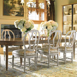 Halifax  Dining Room from Hickory White -