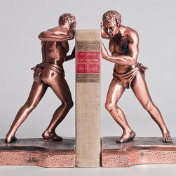 BA - 8 Inch Copper Color African Male Bookends Figurine Statue - This gorgeous 8 Inch Copper Color African Male Bookends Figurine Statue has the finest details and highest quality you will find anywhere! 8 Inch Copper Color African Male Bookends Figurine Statue is truly remarkable.