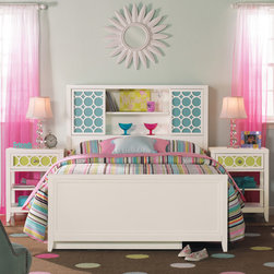 RR - Lily Storage Bed - Lily Storage Bed