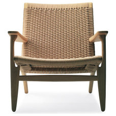 Midcentury Accent Chairs by Danish Design Store