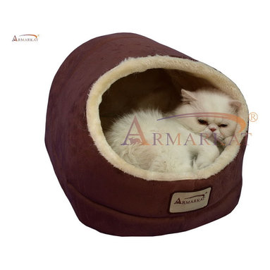 Armarkat - Armarkat Pet Bed C18HTH/MH - Pet Bed C18HTH/MH by Armarkat