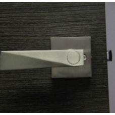 Contemporary Door Hardware by Liberty Windoors Corp.
