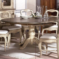 eclectic dining tables by Astirsa - Woodhouse