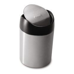 1.5 Litre Countertop Trash Can