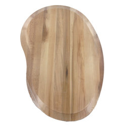 "Elkay - Elkay LKCB2812HW  Cutting Board - Elkay's LKCB2812HW is a Cutting Board. This durable hardwood cutting board brings just the right finishing touch to your kitchen, and measures 10-1/8"" x 14-11/16""."
