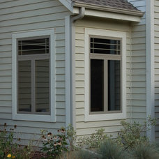 Traditional Windows by Callen Construction, Inc