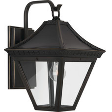 Transitional Outdoor Lighting by Masins Furniture