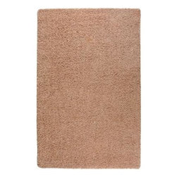 Artistic Weavers - Area Rug: Christina Mushroom Polypropylene 3' x 5' - Shop for Flooring at The Home Depot. Machine made in 100% polypropylene, this shag rug features a plush pile and no shedding. The color mushroom accents this area rug. Add fun to your space with the Christina collection.