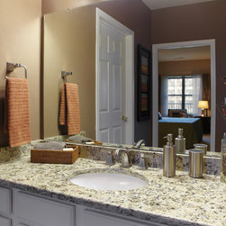 Design House Products - The Lake Bluff Condos showcase some of our products featured in our 2012 Design House Catalog.