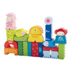 Contemporary Baby Toys