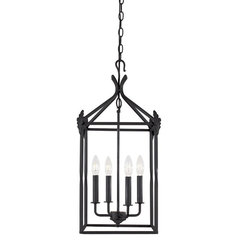 traditional pendant lighting by Wayfair
