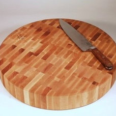 Modern Cutting Boards by Pieces of Vermont