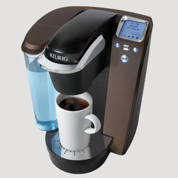 Coffee Maker Quietest : Elite Keurig Coffee Makers Coffee & Tea: Find Coffee Makers, Espresso Machines and Electric ...