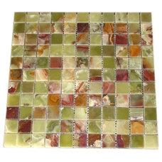 Transitional Tile by Mosaictiledirect