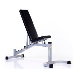 TuffStuff Gladiator Multi Purpose Adjustable Bench