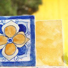 Mediterranean Tile by Baal-Melkar Inc