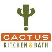 Cactus Kitchen & Bath Cover Photo